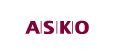 Logo for ASKO