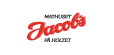 Logo for Jacob's